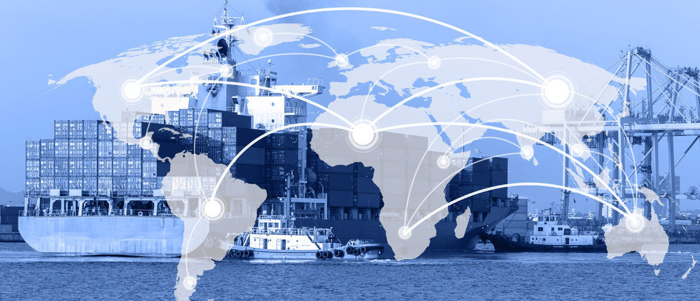 logistics-global-map-connection-transport-sea